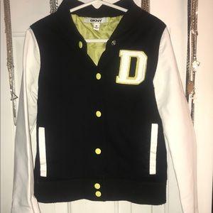 DKNY jacket SZ7-8
